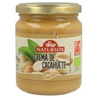 Crema de Cacahuete (Sin Sal)
