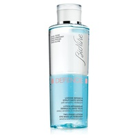 Defense Biphasic Eye Makeup Remover Lotion