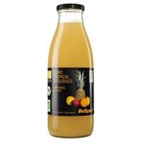 Organic Tropical Juice