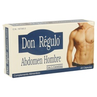 Don Régulo Abdomen Hombre