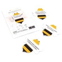 Abeilles à planter (pack 3)-Produits en papier à planter