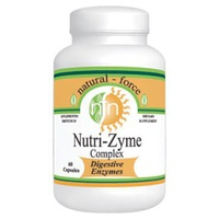 Nutri-Zyme Complex Enzimas Digestivas