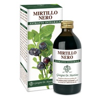 MIRTILLO NERO ESTR INTEG 200ML