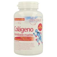 Marine hydrolyzed collagen with magnesium Zentrum