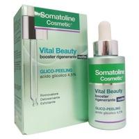 Vital Beauty Booster Night con ácido glicólico