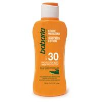 SPF 30 Sunscreen Lotion With Aloe Vera