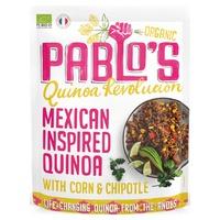 Quinoa Mexican