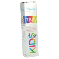 Spray Oral Multi Vitamín Kids