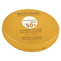 Protección Solar Compact Dorado SPF50+ Photoderm