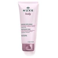 Nuxe body Exfoliante corporal fundente