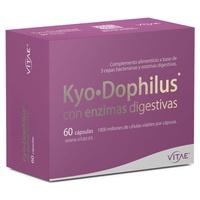 Kyo-Dophilus con enzimas digestivas