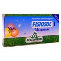 Fisiosol 1 Manganese