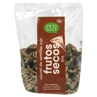 Mix pipas frutos bio secos
