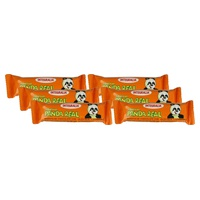 Pack Barrita Panda Real (Chocolate con Jalea Real y Vitaminas)