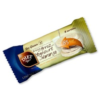 Tortitas de Arroz Sabor Yogur y Naranja