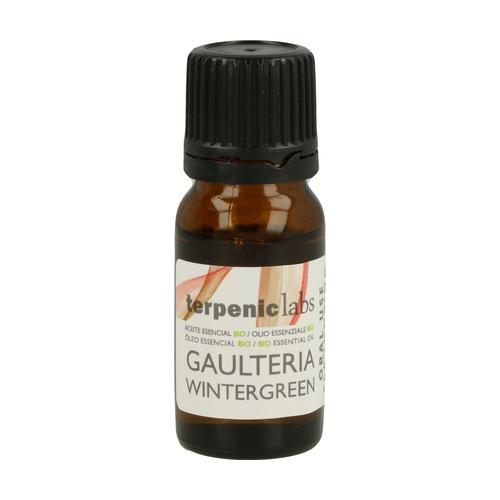 Aceite Esencial Gaulteria