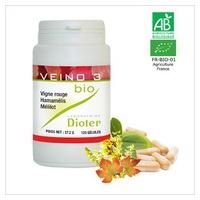 Veino 3 - Circulation