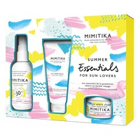 Kit Summer Essential avec Spray SPF30