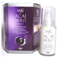 Acai Face Serum for Men