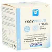 Ergyphilus Niños