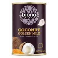 Mleko Kokosowe z Kurkumą
