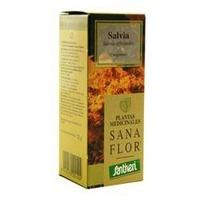 Comprimidos Salvia