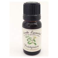 Aceite Esencial Bio Petitgrain