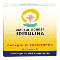 Ricarica Spirulina