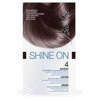 Shine On 4 Castano Trattamento Colorante Capelli