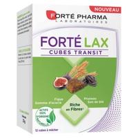 FortéLax Cubes Transit