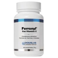 Ferronyl mit Vitamin C.
