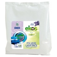 Polvere Lavatrice Lavanda - Eco