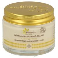 Regenerierende Anti-Falten-Creme (Bio)