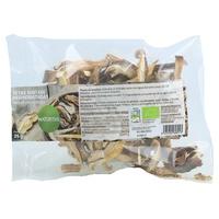 Dehydrated shiitake mushrooms BIO