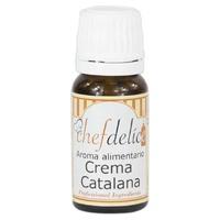 Aroma Crema Catalana Sin Gluten