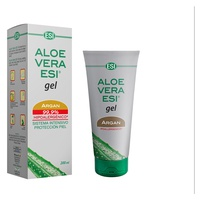 Aloe Vera Gel with Argan Oil