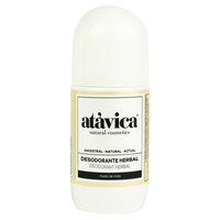 Desodorante perfume herbal