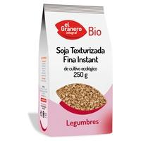 Soja Texturizada Fina Instant Bio