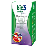Bie 3 Antiox Solution Resveratrol