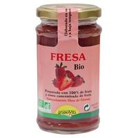 Mermelada de Fresa Bio