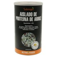 Proteína de Arroz en Polvo