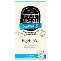 Omega 3 Aceite de Pescado 100% Natural