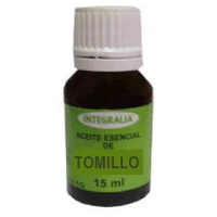 Thyme Essential Oil Eco
