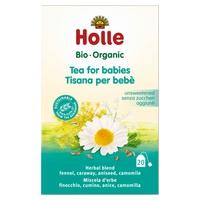 Tisane for Babies Bio Baby-Tee