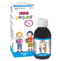 Jarabe Infantil NeoPeques Omega 3