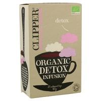 Infusión Detox Organic Bio