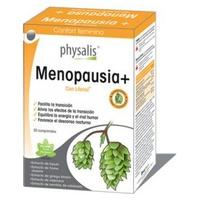 Menopausia+