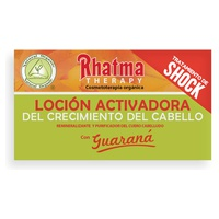 Guarana Hair Growth Activator