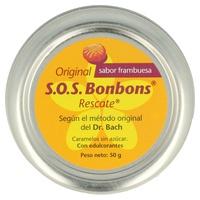 SOS Rescate Bonbons (Sabor Frambuesa)