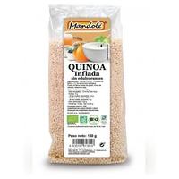 Quinoa Tufada